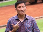 CEO Persija, Ferry Paulus