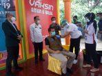 Usai Vaksin Perdana, Bupati Selayar Imbau Masyarakat untuk Ikut Vaksinasi: Jangan Terpengaruh Hoaks