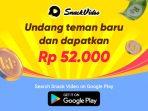 Sama Seperti Vtube & TikTok Cash, Aplikasi Snack Video Ternyata Bersifat Entitas Ilegal