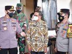 Kunjungan ke Makassar, Kapolri Titip Harapan untuk Gubernur dan Seluruh Warga Sulsel