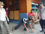 Hari Kelima, Tim Operasi Yustisi Gowa Masih Gencar Tindak Tegas Pelanggar Protokol Kesehatan
