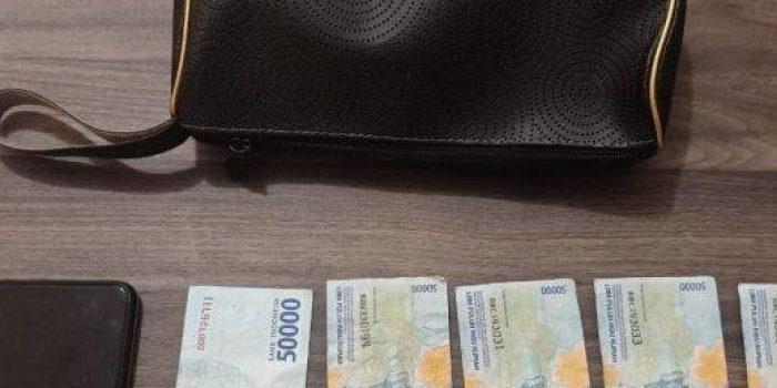 uang palsu jeneponto