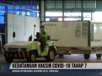 Hari Ini, 16 Juta Dosis Bahan Baku Vaksin Sinovac Kembali Tiba di Indonesia