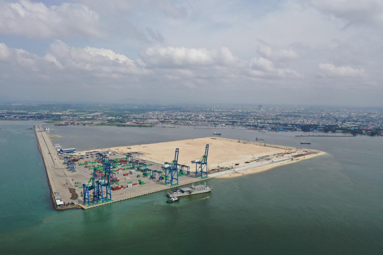 makassar new port pelindo