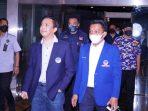 Diwacanakan Bakal Jadi Menteri Investasi, Rapsel Ali: Itu Kewenangan Presiden