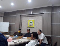 Fraksi Golkar Minta Pemprov Selesaikan Stadion Mattoanging dan Barombong