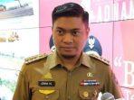 Adnan Tunjuk 3 Plt Kepala Dinas di Lingkup Pemkab Gowa, Ini Nama-namanya