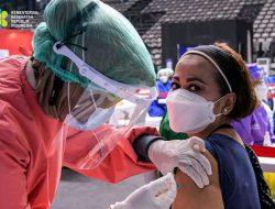 Ketua Komnas KIPI Sebut Tak Ada Pasien yang Meninggal Akibat Vaksinasi Covid-19