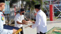 Sebanyak 358 Napi Rutan Kelas 1 Makassar Peroleh Remisi Khusus Lebaran Tahun 2021