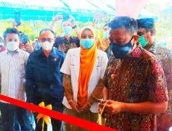 Bupati Selayar Resmikan Unit Pelaksana Teknis RSUD Jampea