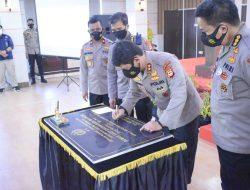 Resmikan Gedung Perawatan Baru, Kapolda Sulsel: RS Bhayangkara Harus Bersaing dengan RS Lainnya