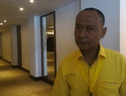 Muncul Dugaan Suap Jelang Musda, Plt Ketua Golkar Palopo Turun Tangan Telusuri