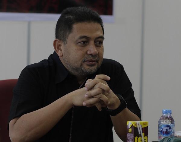 Munafri Arifuddin
