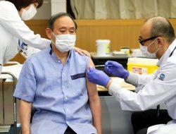 Tingkat Kepercayaan Terhadap Vaksin Covid-19, Peneliti: Jepang Paling Rendah