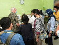 Kunjungi Soppeng, Din Syafruddin Kagum dengan Upaya Pemda dalam Penanganan Covid-19