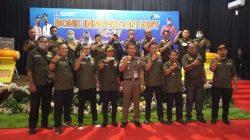 Tingkatkan Pelayanan untuk Masyarakat, Satpol PP Luncurkan Aplikasi SAPPA Bone
