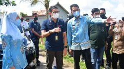 ADW Indonesia 2021, Bupati ASA Sampaikan Potensi Wisata Sinjai di Hadapan Menparekraf
