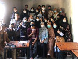 Mahasiswa Jurnalistik Angkatan 2019 UIN Alauddin Gelar Workshop MoJo, Hadirkan Jurnalis TV One