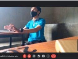 Mahasiswa Jurnalistik UIN Alauddin Makassar Gelar Workshop Bahas Jurnalisme Data