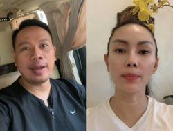 Hendak Jemput Sang Istri di Ciputat, Vicky Prasetyo Malah Kena Semprot Netizen