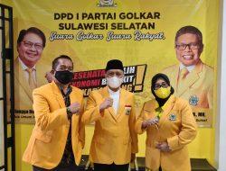 Golkar Sulsel Gelar Uji Kelayakan Balon Ketua DPD II Palopo, Tator, dan Bantaeng