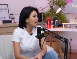 Kesal dengan Ulah Netizen, Nikita Mirzani Pamit dari Media Sosial
