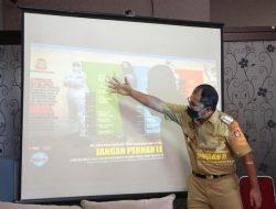 Tinjau Kesiapan Daya Tampung Pasien Covid-19 di RS Daya, DP: Makassar Masih Aman