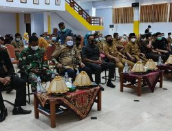 DPRD Selayar Tunggu Rancangan Akhir Musrenbang Perubahan RPJMD