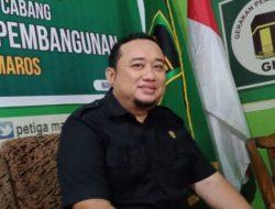 Blak-blakan Ketua PPP Maros Diperiksa KPK terkait Kasus Nurdin Abdullah