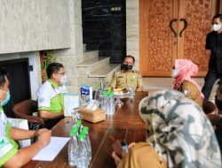 Cegah Stunting, Kalbe Sasar Anak Pegawai Kontrak Pemkot Makassar