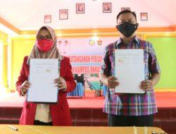 Tingkatkan SDA Daerah, Bupati Basli Ali Resmi Launching Kampus Unhas Selayar