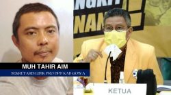 Lidik Pro Gowa - Taufan Pawe