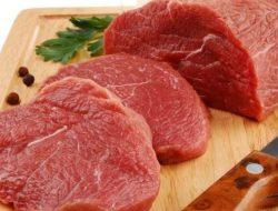 Jangan Sampai Salah, Ini Tips Olah Daging yang Benar Ala dr Kevin Adrian