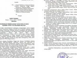 Plt Gubernur Sulsel Izinkan Pembelajaran Tatap Muka Mulai Juli Hingga Desember Mendatang