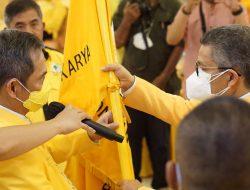 Pilgub Sulsel 2024, Zulkarnain Arief Siap Perjuangkan Taufan Pawe di Selatan