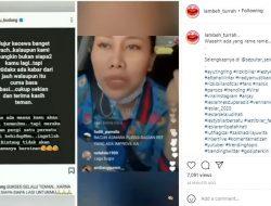 Aty Kodong Kecewa Karena Tak Diundang di Pesta Pernikahan Lesti, Evi Masamba: Pansos