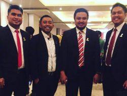 Insiden di Balik Pengundian Nomor Caketum HIPMI Makassar, Ketua Tim Harmonisasi Mengaku Prihatin