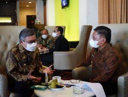 Setahun Dikomandoi, Ketua DPD II Golkar Solid Bersama Taufan Pawe
