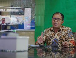Wali Kota Makassar Didaulat Jadi Pembicara Forum Apeksi 2021