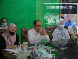 Wali Kota Makassar Minta Camat Pastikan Verifikasi Data Penerima Bansos secara Tepat