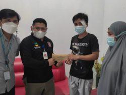 Korban Kecelakaan Sepeda yang Viral di Makassar Dapat Bantuan dari Mensos