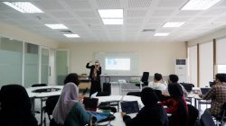 ITB Kalla Sukses Gelar Trial Class Bahas Pembuatan Website Beserta Kepentingannya di Era Digital