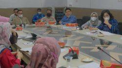 DPRD Kota Makassar Gelar Rapat Bahas KUPA-PPAS Perubahan APBD Tahun Anggaran 2021