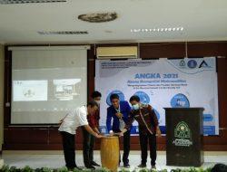 HMJ Matematika UIN Alauddin Makassar Buka Ajang Kompetisi Matematika 2021