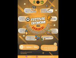 Festival Ekonomi DEMA-FEBI UIN Alauddin Makassar 2021