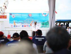 Kampanyekan Pengembangan Wisata Pulau, Wali Kota Makassar Harap Dukungan Semua Pihak