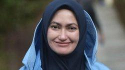 Indah Putri Indriani Nilai Taufan Pawe Guru bagi Kepala Daerah Lain