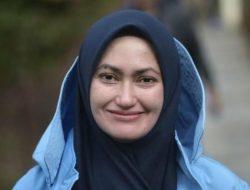 Jelang Musda Golkar Lutra, Indah Putri Indriani Dapat Diskresi