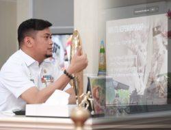 Bupati Gowa Berbagi Kiat Kepemimpinan di Hadapan Anggota Pramuka Se-Sulsel
