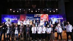 Beberkan Konsep 5.000 Lorong Wisata, Danny Pomanto Sebut Makassar Berpeluang Jadi Kota Event